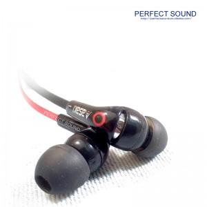 原装 立体声HIFI双色TPE线万能手机通话入耳式耳机
