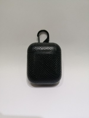 适用于苹果AirPods充电盒的保护套收纳盒