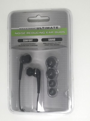 欧美洲原装超深海音质 立体声HIFI MP3礼品盒装耳机